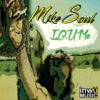 IOU Me -Single Cover